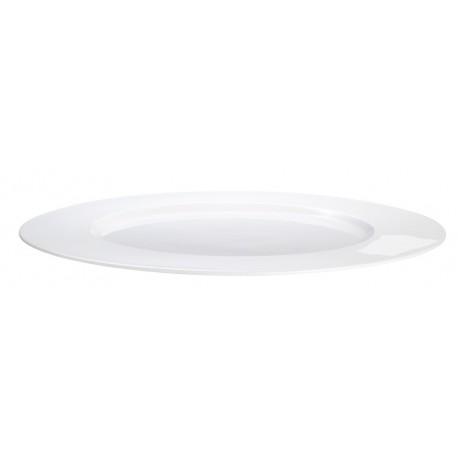Assiette à rebord 32 cm À TABLE