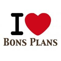 LES BONS PLANS
